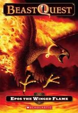 Beast Quest #6: Epos the Winged Flame by Adam Blade