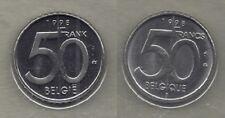 50 frank 1998 fr+vl * uit muntenset * FDC / UNC *