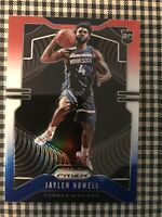 2019-20 Panini Prizm Basketball Jaylen Nowell Rookie RC Red White Blue #281
