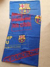 Barcelona Single Bedding