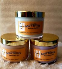 Skin Care Butter/Moisturizer for dry skin and ezcema. Organic products.