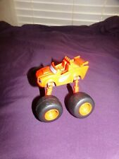Blaze & the Monster Machines, Monster Morpher Blaze Truck Car.