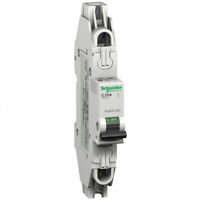 Square D Schneider Electric MGN61301 C60 1 Amp Miniature Circuit Breaker New ...