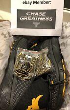 Under Armour Project Rock Delta Men's Size 9  Shoes OG's -3000251 - 100