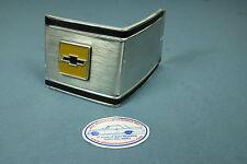 NOS 1973-1980 CHEVROLET PICKUP REAR CORNER CAB MOULDING MOLDING TRIM #345125 LH