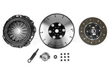 Competition Clutch Stage 2 w/ Flywheel Kit for 2006-2014 WRX Turbo 2.5L