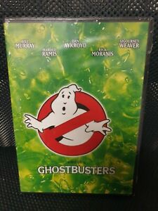 Ghostbusters (DVD, 2006) BRAND NEW SEALED (Region 1)