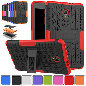 For Samsung Galaxy Tab A 8.0 SM-T290 T387 T380T350 Hybrid Rugged Hard Case Cover