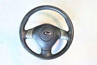 Subaru Legacy / Outback OEM Momo Steering Wheel / Hub Leather 2005-2009