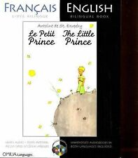 The Little Prince: A French/English Bilingual Reader by Antoine de Saint-Exupery (Mixed media product, 2011)