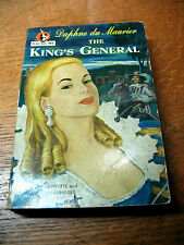 DAPHNE  DU  MAURIER  THE  KING'S  GENERAL 1948  POCKET BOOK No. 483