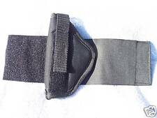Left Hand ANKLE Holster for Glock 26 27 28 33 USA
