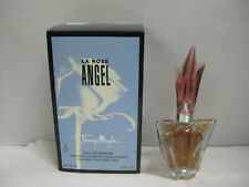 ANGEL LA ROSE by THIERRY MUGLER 0.8 oz 25 ml EDP WOMEN NEW THE ROSE