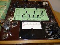 Valvo EL84 Röhre O-Getter 40 mA Tube Valve auf Funke W19 geprüft BL1239
