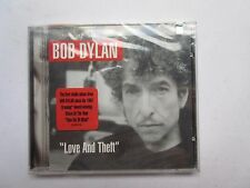 Love and Theft by Bob Dylan (CD, Sep-2001, Columbia (USA))