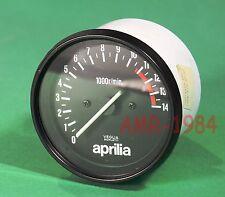 COMPTE-TOURS ORIGINAL APRILIA AF1 125 1990/1991 AP8112766
