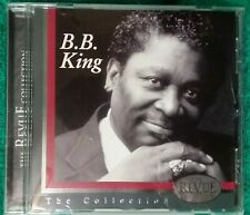 B.B. King The Collection CD 1996 (a11)