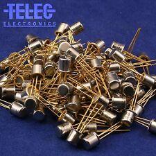 3 PCS. BC108-B NPN Silicium Low Power LF Transistor CS = TO18