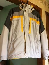 Columbia 3 in 1 Whirlibird Jacket