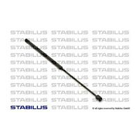 2 St. STABILUS Gasfeder, Koffer-/Laderaum //  LIFT-O-MAT®  Hinten für Seat