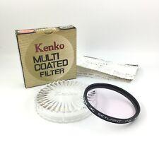 【N-MINT IN BOX】Kenko MC SKYLIGHT 1B 52mm Lens Filter From Japan