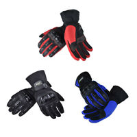 Motorradhandschuhe Fahrrad Sport Gloves Regen Winter Motorrad Handschuhe 009