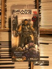 NECA Player Select Gears Of War 3 Series 1 Marcus Fenix 7-inch Action Figure