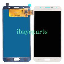 Écran Lcd Tactile Complet Pour SAMSUNG GALAXY J7 2016 J710F J710FN DORE / BLANC
