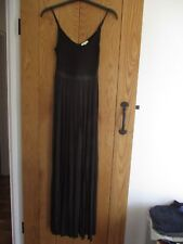 SILENCE + NOISE-URBAN OUTFITTERS Maxi Dress-Taille S