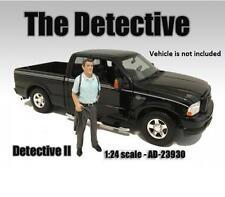 American Diorama Detective figure 2 - 1:24 scale  AD 23930