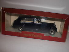 Rextoys 35 - Rolls Royce Phantom IV Duchess of Kent - 1:43 Made in Portugal