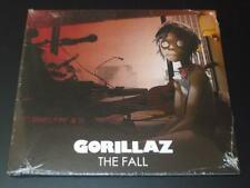Fall by Gorillaz  CD