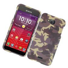 Fundas de color principal marrón para teléfonos móviles y PDAs Kyocera