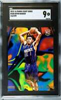 2015-16 Panini Court King #180 Devin Booker RC Rookie SGC 9 MT