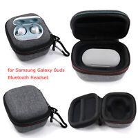 Reisetasche EVA Hard Case Schutzhülle für Samsung Galaxy Buds Bluetooth Headset