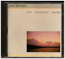 Audiophile Biber CD Lenny MacDowell - The Farthest Shore Japanpressung