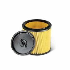 Vacmaster Cartridge Filter for 20-60L Wet and Dry Vacuum Cleaner