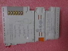 Beckhoff Kl2134 4xDigital Output Terminal 24Vdc 0.5Aoutput