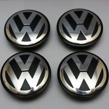 60mm volkswagen nabendeckel f r autoreifen g nstig kaufen ebay. Black Bedroom Furniture Sets. Home Design Ideas