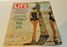 January 27, 1967 LIFE Magazine. Viet Nam War. FREE SHIPPING Jan. 1/67 old ads ad