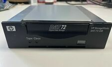 More details for hp dw026a dat 72 internal usb tape drive