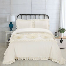 HIG 3 Piece Comforter Sets -Simple and stylish, economical and practical