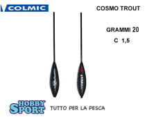 BOMBARDA COSMO TROUT COLMIC GR 20 AFF 1,5 GR