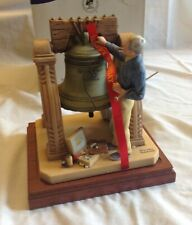 "Vintage Norman Rockwell ""Celebration"" Figurine"