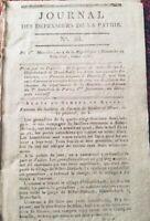 Mayenne en 1796 Bain de Bretagne Chouans Laval Vannes Redon Révolution France