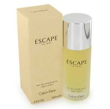 Escape for Men by Calvin Klein 100mL EDT Fragrance Men COD PayPal Ivanandsophia