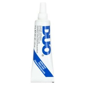 DUO Wimpernkleber 14g hell