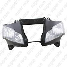 Front Head Light Headlight Headlamp Assembly For KAWASAKI Ninja ZX10R 2011-2014