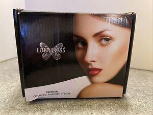 Luminess Premium Cosmetic Airbrush System (USED)