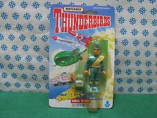 Thunderbirds Vehicle Free UK POST Bandai Soundtech Tracy Island capitaine Scarlett